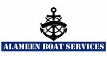 Al Ameen Boat Services