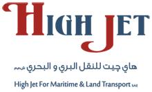 High Jet