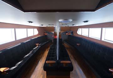 amakusa_takarajima_line_marisol_padded_seats