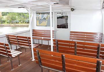 amakusa_takarajima_line_marisol_seats_layout