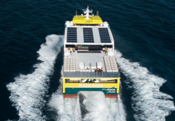 Eco Fast Ferry