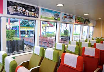 bintan_resort_ferries_wan_sendari_seats
