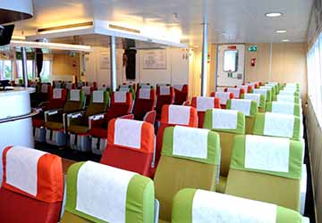 bintan_resort_ferries_wan_seri_beni_seats