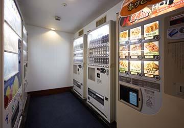 camellia_line_new_camellia_vending_machines