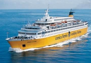 Corsica Victoria
