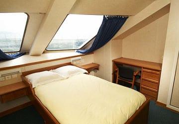dfds_seaways_cote_d_albatre_superior_cabin
