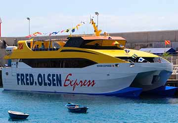 Benchi Express