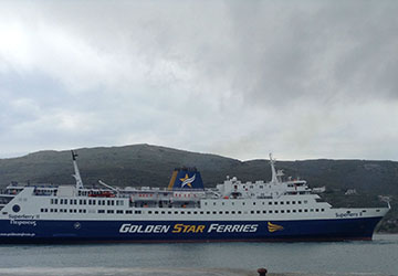 Superferry