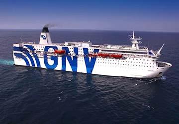 GNV Azzurra