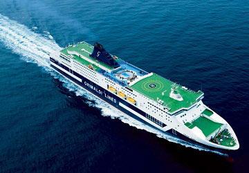 Cruise Roma