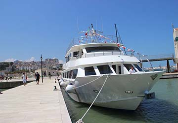 Adriatic Princess Five