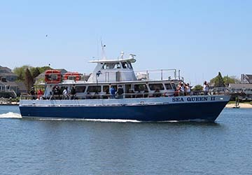 Sea Queen II