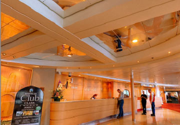 irish_ferries_ulysses_reception