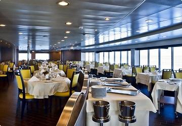 minoan_lines_cruise_europa_restaurant