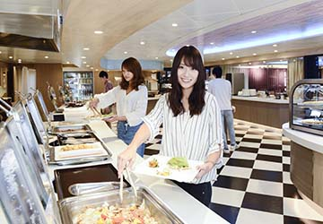 mol_ferry_sunflower_sapporo_buffet
