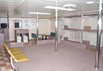 nankai_ferry_katsuragi_drivers_room