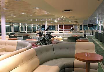 saronic_ferries_phivos_lounge_seats