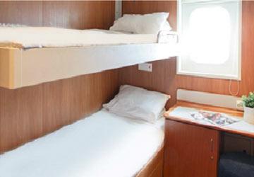 stena_line_stena_nordica_2_bed_ensuite_cabin