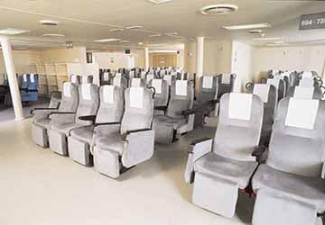 tokai_kisen_salvia_maru_grey_seats