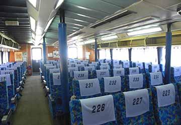 tokai_kisen_seven_islands_tomo_seat_front